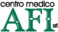 Centro Medico AFI Logo