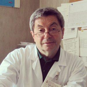 Dott. Giuseppe MONTI, Reumatologia, Medicina interna, malattie infettive, Centro medico AFI, Saronno