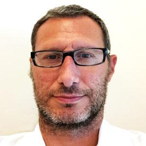 Dott. Cristian LEVA, Cardiochirurgia, Centro Medico AFI, Saronno
