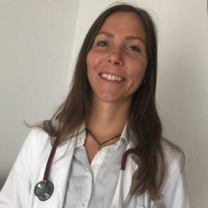 Dott.ssa Culuvaris, Ortopedia Centro Medico AFI - Saronno